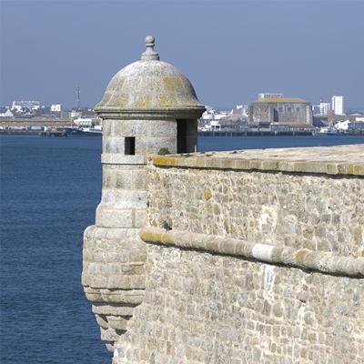 Citadelle <br/> de Port Louis