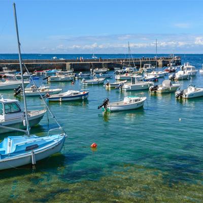 Petit Port<br>de Portivy