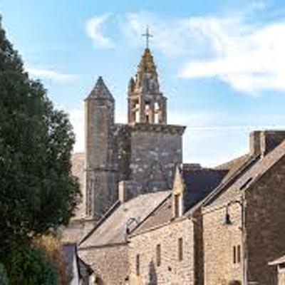 Hameau de<br>St Colomban