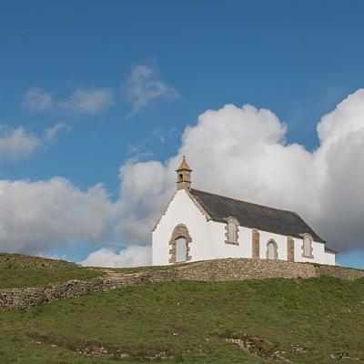 Chapelle<br>Saint Michel